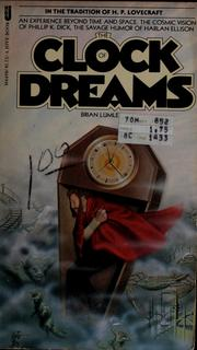 Cover of: The clock of dreams