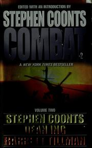 Cover of: Combat.