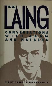 Cover of: Conversations with Adam and Natasha