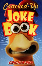 Cover of: Cracked-up joke book