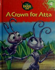 Cover of: A crown for Atta