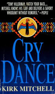 Cover of: Cry dance