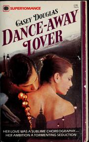 Cover of: Dance-away lover