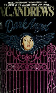 Cover of: Dark Angel (Casteel)