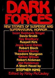 Cover of: Dark Forces