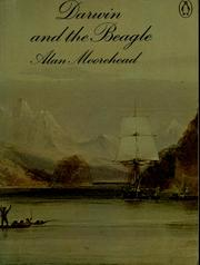 Cover of: Darwin and the Beagle