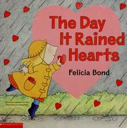 Cover of: The day it rained hearts