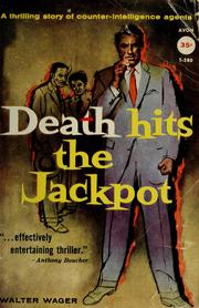 Cover of: Death hits the jackpot