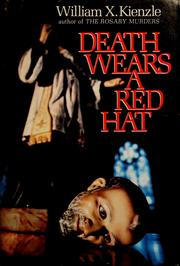 Cover of: Death wears a red hat