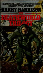 Cover of: Deathworld trilogy