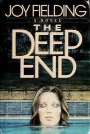 Cover of: The deep end