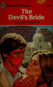 Cover of: The devil's bride