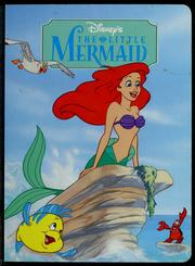 Cover of: Disney's The little mermaid