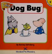 Cover of: Dog bug