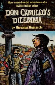 Cover of: Don Camillo's dilemma