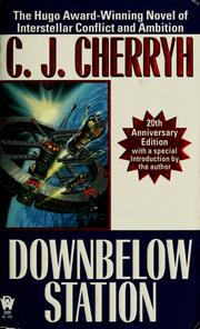Cover of: Downbelow station