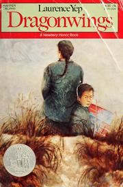Cover of: Dragonwings