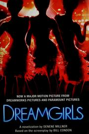 Cover of: Dreamgirls: a novelization