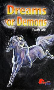 Cover of: Dreams or demons