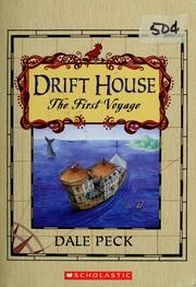 Cover of: Drift House: the first voyage