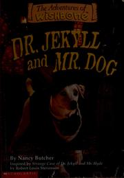 Cover of: Dr. Jekyll and Mr. Dog