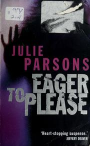 Cover of: Eager to please