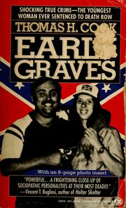 Cover of: Early graves: the shocking true-crime story of the youngest woman ever sentenced to death row