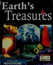 Cover of: Earth's treasures