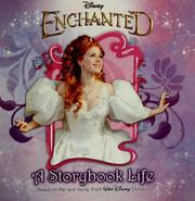 Cover of: Enchanted: a storybook life