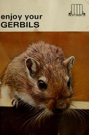 Cover of: Enjoy your gerbils