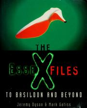 Cover of: The EsseX files: to Basildon and beyond