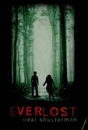 Cover of: Everlost