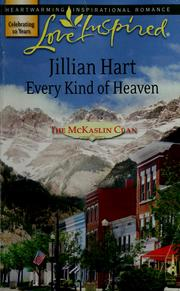 Cover of: Every kind Of Heaven