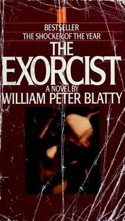 Cover of: The Exorcist