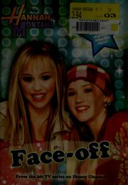 Cover of: Face-off (Hannah Montana #2)