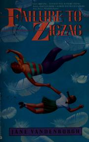Cover of: Failure to zigzag