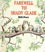 Cover of: Farewell to Shady Glade