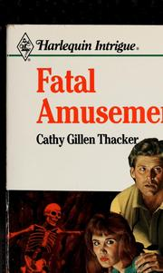 Cover of: Fatal Amusement