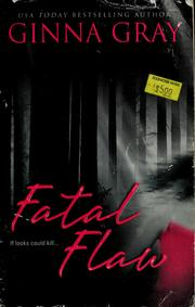 Cover of: Fatal flaw