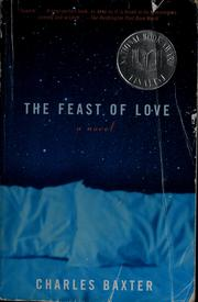 Cover of: The feast of love
