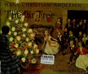 Cover of: The Fir Tree