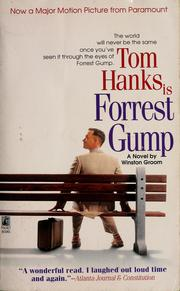 Cover of: Forrest Gump: a novel