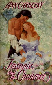 Cover of: Frannie and the charmer