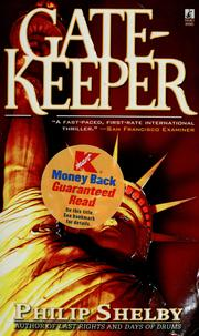 Cover of: Gatekeeper