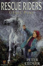 Cover of: Ghost pony