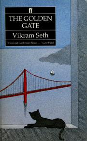 Cover of: The golden gate.