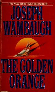 Cover of: The Golden Orange