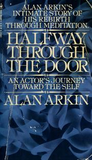 Cover of: Halfway Through the Door