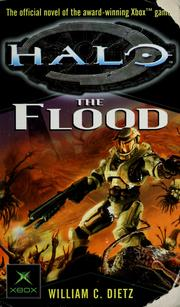 Cover of: Halo: the flood