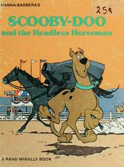 Cover of: Hanna-Barbera's Scooby-Doo and the headless horseman